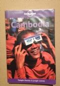 LONELY PLANET - CAMBODIA (CAMBOGIA)
