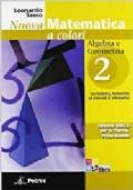 Nuova matematica a colori. Ediz. gialla 2