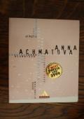Anna Achmatova 47 poesie