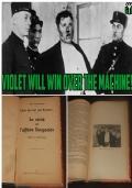 Ceux qui ont tué Doumer…  La Vérité sur l'affaire Gorgoulov, Henry Franklin-Marquet, 1932.