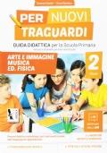 Per Nuovi Traguardi 2 guida didattica italiano