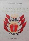 I colonna principi di Paliano