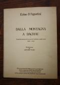 Erino D'Agostini - Dalla montagna a Dachau - Testimonianza di un prete italiano negli anni 1943-1945
