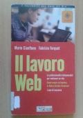 Il lavoro Web