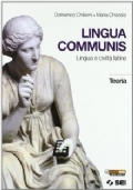 Lingua communis, teoria