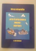 Den lille kystvaktbåten jakten på kaptein Grusom og smuglerne i bandittbukta