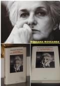 LA RAGAZZA DEL SECOLO SCORSO, ROSSANA ROSSANDA, EINAUDI 2005.