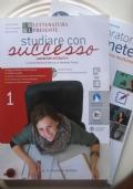 Studiare con successo vol. 1 + nel laboratorio di Promoteo vol. 1