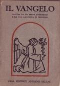 Il Vangelo seguito da un breve catechismo e da una raccolta di preghiere