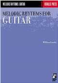 Melodic rhithms for guitar