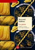 LA PASTA - Storia e cultura di un cibo universale