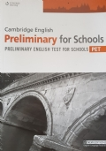 Cambridge English: First (FCE)  with key