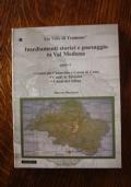 Insediamenti storici e paesaggio in val Meduna
