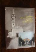 Le chiese di San Giacomo Apostolo in Praturlone