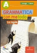 GRAMMATICA CON METODO VOL A + VOL B + CD ROOM