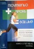 Movimento+Sprt=Salute completo di quaderno