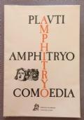 Amphitryo comoedia