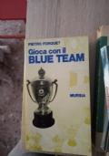 Gioca con il Blue Team