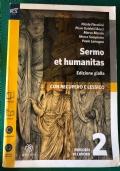 Sermo et Humanitas (Edizione gialla)