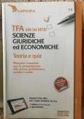 tfa scienze giuridiche ed economiche