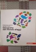 GEOGRAFIA DEL MONDO D'OGGI - ZANICHELLI [9788808166340]