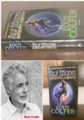 Alf Moon detective privato, Eoin Colfer, Mondadori 1^ Ediz. 2006.