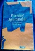 CHIMICA AGRARIA ( di G. Rizzitano e G. Alquati scuola )