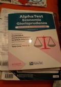 Alpha Test economia giurisprudenza scienze politiche