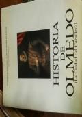 Historia de Olmedo (La ciudad del caballero)