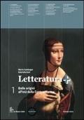 Letteratura +. Con guida esame-Antologia Divina commedia.espansione online. Volume  1