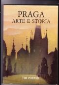 Praga, arte e storia