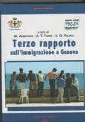 Terzo rapporto sull'immigrazione a Genova