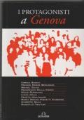 I protagonisti a Genova