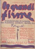 Le Grandi Firme Numero 102 del 1929 (Anno VII)