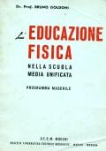 L'EDUCAZIONE FISICA