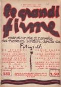 Le Grandi Firme Numero 153 del 1930 (Anno IX)