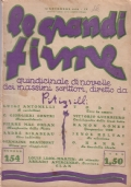 Le Grandi Firme Numero 154 del 1930 (Anno IX)