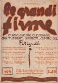 Le Grandi Firme Numero 179 del 1931 (Anno X)