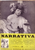 Narrativa. Antologia mensile di racconti. Nr. 3