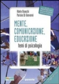 Mente, comunicazione, educazione - temi di psicologia