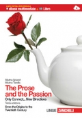 The prose and the passion + (CD)