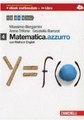 Matematica.Azzurro – Volume 4
