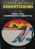 KGB-CIA: confronto diretto