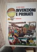 Invenzioni e primati.
