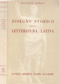 Disegno storico della letteratura latina