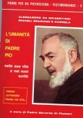 L'umanità di Padre Pio