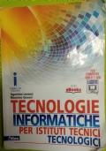 Tecnologie informatiche per istituti tecnici tecnologici