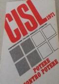 Tessera CISL 1978