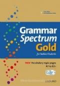 GRAMMAR SPECTRUM GOLD