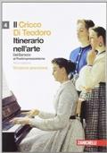 Il Cricco Di Teodoro 4 - Dal Barocco al Postimpressionismo